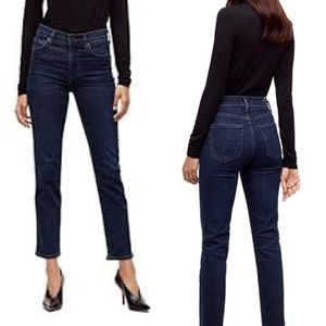 Citizens of Humanity Cara High Rise Ankle Jean